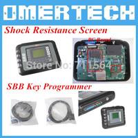 2014 Multi-languages A++Quality SBB Auto Key Programmer V33.2 Newest SBB Key Programmer Free Shipping