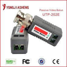 cheap passive video balun