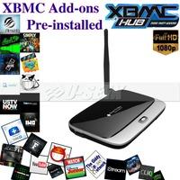 Free Shipping!! CS918 Quad Core 2G/8G full hd 1080p porn video smart tv box XBMC Pre-installed with CE,FCC,ROHS,IEC Certificates
