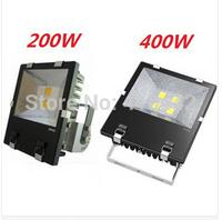 AC85-265V 10W 20W 30W 50W 70W 100W 200W 400W LED Floodlight Outdoor LED Flood light lamp Garden luminaire Waterproof led spot