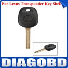 transponder key shell promotion