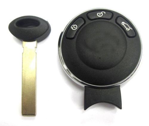 Электронный ключ CAS система ID46 868 мГц для BMW мини