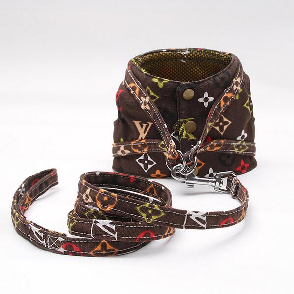 Dog Vest Leash xs Dog Harness Dog Vest