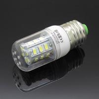 Cree Chip G9 E27 E14 led smd 5730 9w 24 leds Corn Bulb Light LED Lamp 220V 110V white warm white waterproof Home Lighting