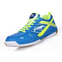Lining Badminton Shoes Professional Men's Athletic Shoes Skidproof and Hard Wearing Li-ning AYTG077/083 Sport Li Ning Shoes L137