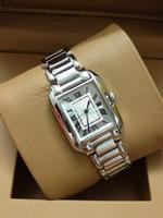 (brand logo)100% Brand New gold watch women Fashion Elegant Womens Ladies Stylish Bling Shining Gift relogio quartz feminino