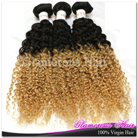 Free Shipping 3 Bundles Soft Tangle Free And No Shedding 12inch~26inch Eurasian Curly Hair Guangzhou Hair Products