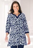 4XL- 8XL Oversize Women Print Embroidery Cotton T-Shirt Knit Tunic Top Big Plus Large Size 5XL 6XL  XXXXXL XXXXXXL 2014 Summer