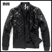 cheap fashion leather jackets men