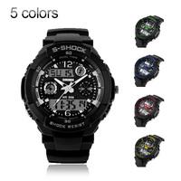 Sports watches men digit watch quartz  Watches relogio masculino Military army relojes Hour Running Led watches men Wristwatches