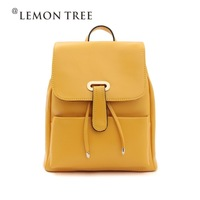 new 2014 genuine leather bags women backpack women's leather backpacks school bag girls fahsion vintage bags preppy style