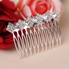 cheap wedding hair comb