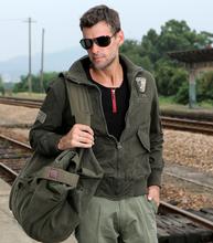 popular military jackets fashion men