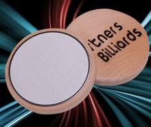popular billiard cue tips