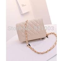 Party Nude Color Women Messenger Bags Gorgeous Classic Women Leather Handbags Durable Women Handbags For Wholesale/Retail