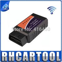 New arrival obd2 scanner elm327 supports wifi elm 327 obd interface v2.1