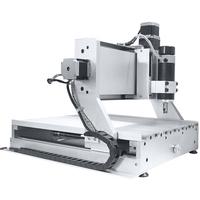 NEWEST USB port 4 Axis 500W CNC 3040 Carving Machine Air cool engraving machine CNC 3040 Trapezoidal Screw Cutting Machine