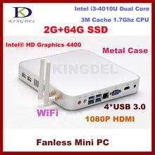 mini desktop computer price