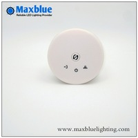 free shipping NEW Magic UFO - RGB RGBW WiFi Controller DC12-24V for intelligent led light, compatible with ISO Android system