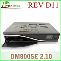 Dm800se hd d11 DM 800se hd with Sim Card 2.10 BCM4505 tuner Satellite Receiver Sunray 800se