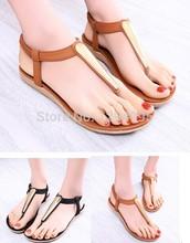 Fashion new 2014 summer shoes woman sandals women sandal for women flip flops Wedges sandal Girl women pumps sandy beach slipper(China (Mainland))