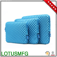 "New 13.3"" Neoprene Laptop Tablet PC Sleeve Soft Protector Case Cover Bag blue Notebook Protection Bravery Laptop Sleeve"