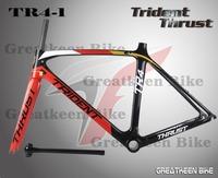 carbon frame THIDENT THRUST mountain bicycle frame frame bike 29 carbon road frame taiwan greatkeen bike cento1