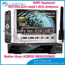 popular ethernet satellite receiver