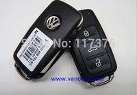 original new VW Passat 3 button smart remote key 434mhz , model: 5K0 959 753AG ( 5K0837202AJ )