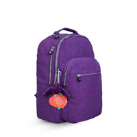 7 colors Waterproof folding backpack nylon bags women travel bags 2014 new fashion casual original  KP0113735