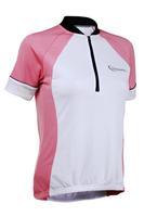 Female women models short-sleeved cycling jersey cycling clothing / bicycle clothing / cycling clothes outdoor sport t-shirt