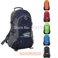 free shipping Large capacity man travel bag outdoor mountaineering backpack men bags hiking camping Nylon shoulder bag 20-35L