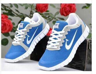 Мужская и женская мода кроссовки / квартиры / спортивная обувь с большой размер 36-48 дышащий горячая распродажа мужской обуви и женской обуви