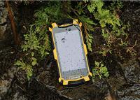 Quad core MTK6589 O2 3G Android phone IP67 Rugged Waterproof  Shockproof Dustproof phone GPS 4000mAh PTT A9 Runbo x5 x6 J5 A8 A9