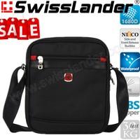 brand Swisslander,SwissGear,Laptop messenger bag,Computer shoulder bag,messenger bags,10 inch for IPAD,for SamSung table Pc