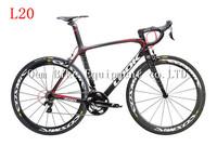 2014 LOOK 695 L20 road bike frame fork colnago bike frame pf30 or bb30 wheelset mounbike frame cycling bike frame bottle cage