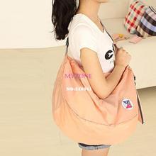 Discount Nylon Foldable Women Travel Bags Large Capacity Luggage Travel Bags Ba