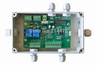 Alarm linkage box designed for PTZ camera or Pan/tilt, RS485 based