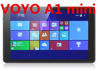 "8"" VOYO Winpad A1 MINI Intel Z3735D Quad Core windows 8.1 IPS 2GB+32GB Dual Camera HDMI Russian windows tablet pc"