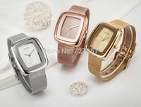 2014Free Shipping Fashion Quartz Women Dress Watches,Women Rhinestone Watches,Unisex Wristwatches-GGUU