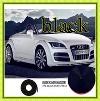 Free shipping 2014 New car styling Rim care,car motor wheel rim care,rim protectors,plasti dip,car protection use/black