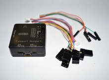 CC3D Openpilot Open Source Flight Controller 32 Bits Processor,FPV QAV 250 400(China (Mainland))