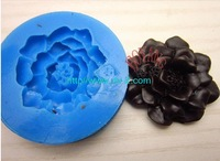 flower Food grade silicone  mold Silicone sugarcraft mold,cupcake decorating mold