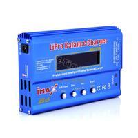 Battery Balance Charger Original iMAX B6 Digital RC AC Lipo Li-polymer Battery Balance Charger B003 19031