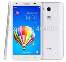 "Huawei Honor 3X pro G750 original Phone MTK6592 Octa Core wcdma 5.5"" IPS 2GB RAM 8GB ROM 5MP 13.0MP Android 4.2 3000Mah LN"