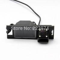 2014 Top Fasion Real Freeshipping 12v Accessories Rear View Reverse Backup Camera for Hyundai I35 Ix35