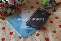 3 pcs Silicon Case Lenovo S8 S898t case for Original Lenovo s8 S898T phone Lenovo S8 case wholesale price free shipping W