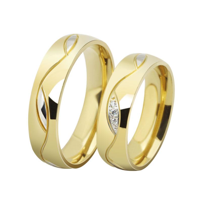Heren Gouden Ring Instellingen Promotie Winkel Voor Promoties Heren Gouden Ring Instellingen Op