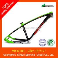 """100% carbon frame mtb frame bicycle/bike frame 26er 29er 16.5""""/19""""/21"""""""