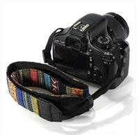 Vintage Style B Camera Shoulder Neck Strap Belt For Nikon Canon  DSLR
